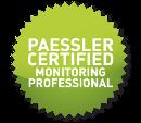 PAESSLER認定モニタリングプロフェッショナル